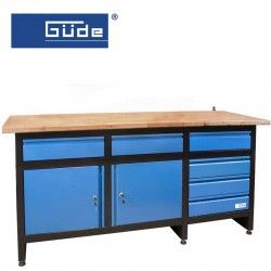 GUDE 40482