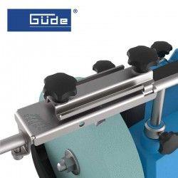 Машина за мокро-сухо шлифоване GNS 200 VS / GUDE /