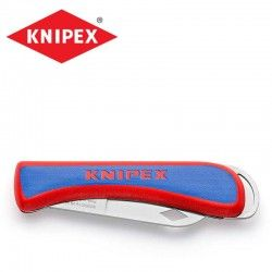 KNIPEX Folding Knife for Electricians