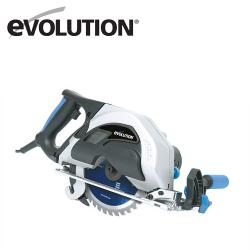 Circular saw for cutting steel EVOSAW 180HD  / EVOLUTION 031-0014A /