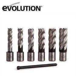 50мм Фрези Evolution CUTTERKITL