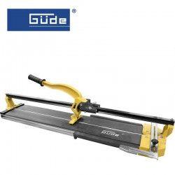 Profi hand tile cutter GHF 800