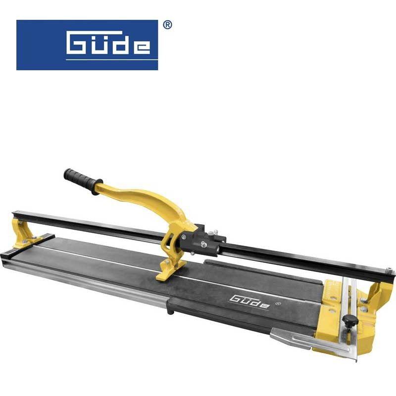 Profi hand tile cutter GHF 800 | Laminate cutters | Hand Tools | SUNEUROPA |