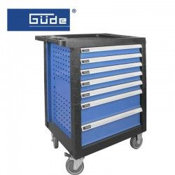 Сервизна количка GWP 07 с инструменти