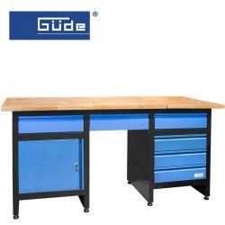 GÜDE 40480 Работна маса GW 6/1 XL
