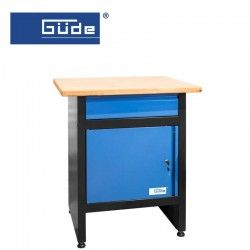 GÜDE 40482 Работен шкаф GW 1/1 S