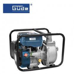 Petrol water pump GMP 15.22 / GÜDE 94501 /