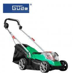 Battery lawn mower 330 / 25-3.0S / GÜDE 95804 /