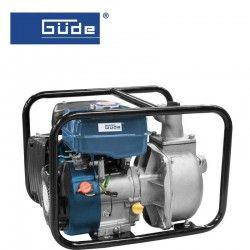 Petrol water pump GMP 15.22 SET