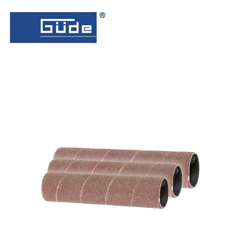 Шлайфащи ролки ø26 К80 / GUDE 38376