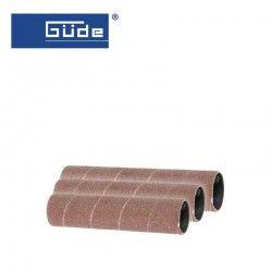 Шлайфащи ролки ø26 К150 / GUDE 38377