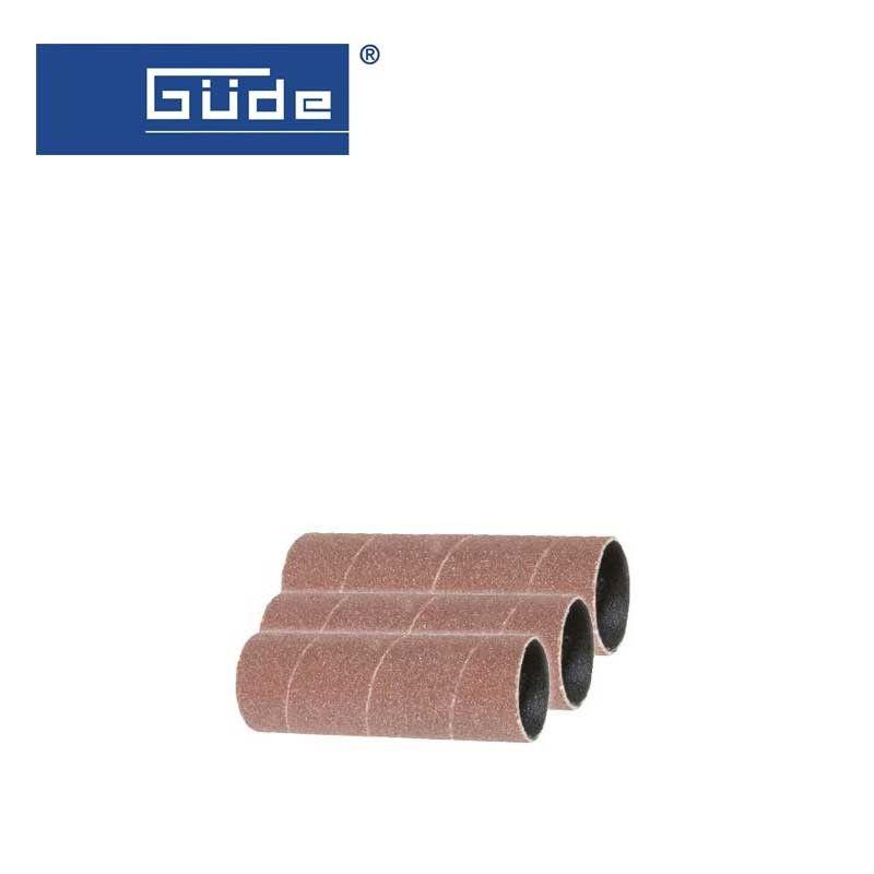 Шлайфащи ролки ø38 К80 GUDE 38379