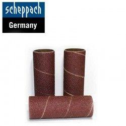 Шкурка за шпинделен шлайф ф13 мм Scheppach 3903401701