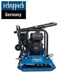 Моторна виброплоча HP2000S 6.5HP Scheppach 5904608903