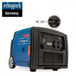 Инверторен Електрогенератор SG3400i
