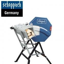 Машина за рязане на дърва HS410 / Scheppach 5905114901 / 405 мм