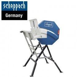 Машина за рязане на дърва HS410 / Scheppach 5905114901 /