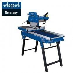 Stone and tile cutter HSM3500 2000W / Scheppach 5906708901 /