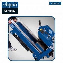 Машина за рязане на камък и плочки HSM3500 2000W / Scheppach 5906708901 / 4