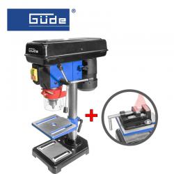 Bench drill GTB16 LASER / GUDE 55205 / 550W