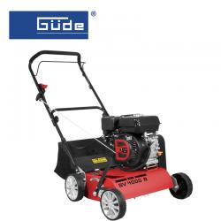 Скарификатор градински моторен GV 4000 B / GUDE 95137 /