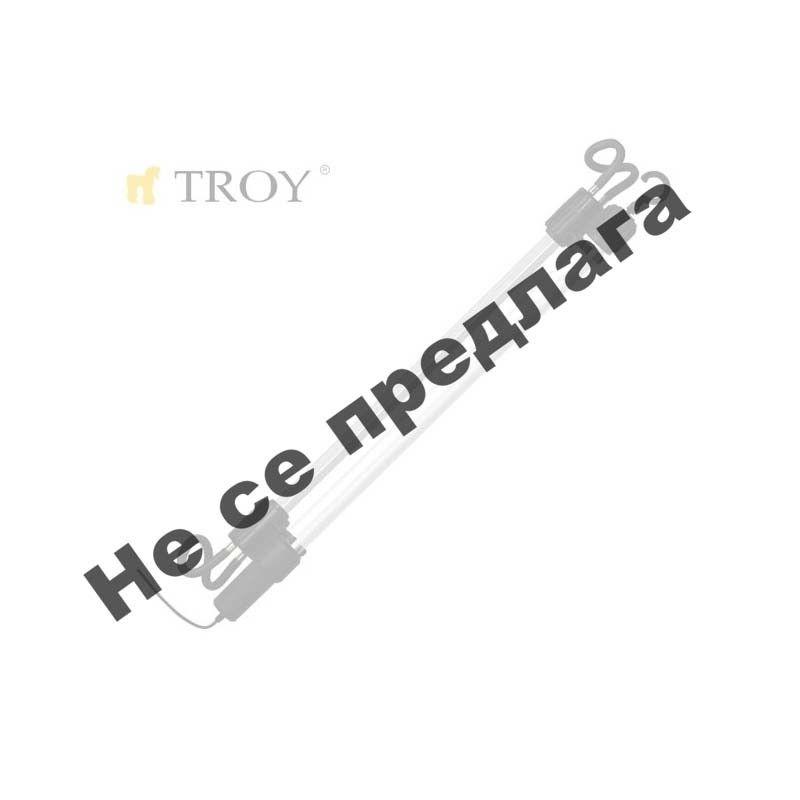 Работна луминисцентна лампа 108cm / Troy 28039 /