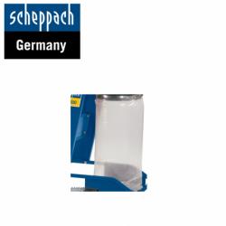 Торба за прахоуловител HD 15 / Scheppach 75206100 /