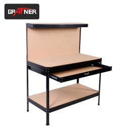 Workbench with drawer / Grafner 19552 /