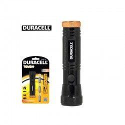 Flashlight with 9 LEDs / DURACELL TOUGH CMP-3 TOUGH /