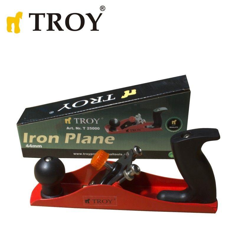 Метално ренде 44 мм Troy 25000