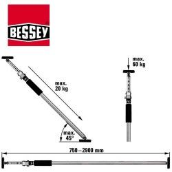 Telescopic Drywall Support ST290 1600-2900 mm 4