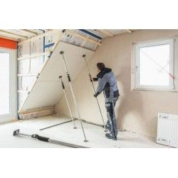 Telescopic Drywall Support ST290 1600-2900 mm 8