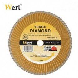 """TURBO"" Диамантен диск за..."