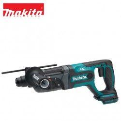 Акумулаторен перфоратор 18V, 20 мм, SDS - Plus  / Makita DHR241Z /