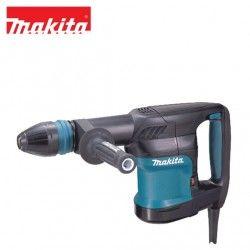 Demolition Hammer 1110W / Makita HM0870C / SDS-Max