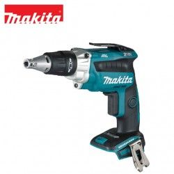 Drywall Screwdriver 18V Cordless / MAKITA DDF456SP1F /