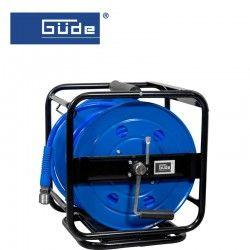 Compressed air hose reel 30 m