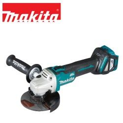 Angle Grinder 125 mm 18 V (without Battery and Charger)