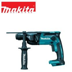 Cordless Rotary Hammer 18 V, 16 mm / Makita DHR165Z / Body Only