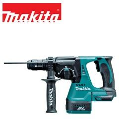Cordless Rotary Hammer 18 V, 24 mm / Makita DHR243Z / Body Only