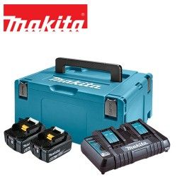 Power Source-Kit Makpac type3