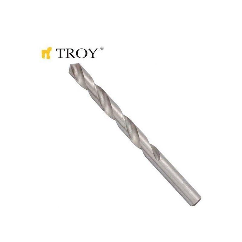 Burghiu pentru metal, HSS 1,0 mm