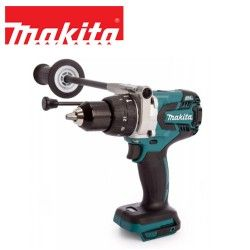 Cordless Hammer Driver Drill 18V, 115 Nm / MAKITA MAKITA DHP481Z / Body Only