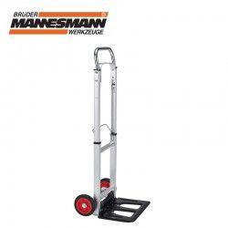 Алуминиева ръчна количка, 90 кг.
