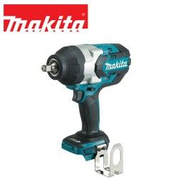 Cordless Impact Wrench 1/2 Drive 18V / MAKITA DTW1002Z /