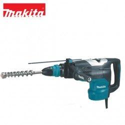 SDS Max Rotary Hammer 1500 W, 52 mm / Makita HR5202C /