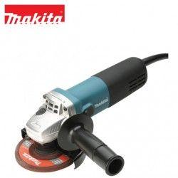 Angle grinder 840 W, 115 mm / Makita 9557HNRG /