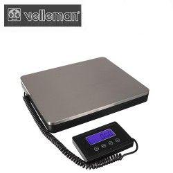 Везна с дигитален дисплей, 100 кг. / Velleman VTBAL501 / 3