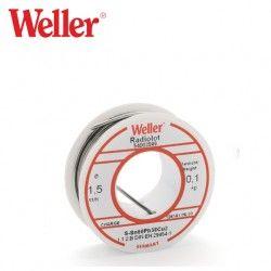 Тинол 1,5 мм 100гр. / Weller T0054002599 /