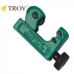 Тръборез Ø 3-22 мм / Troy 27022 /